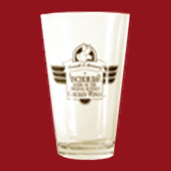 Anchor Bar Small Shot Glass
