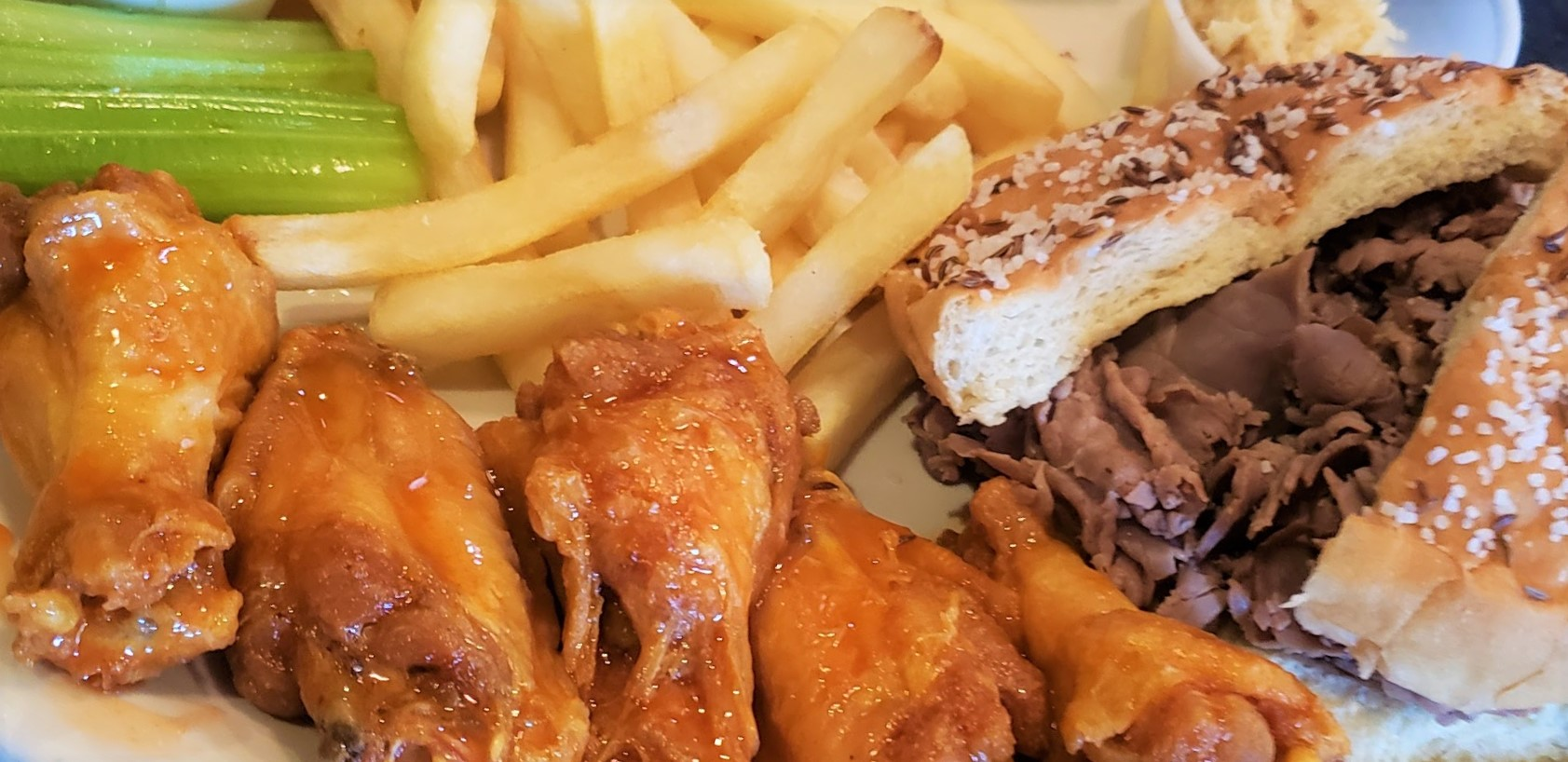 Wings and Weck Kennesaw